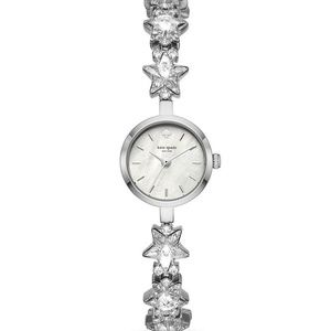 Kate Spade KSW1392 Ladies Star Chain Watch